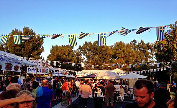 Greek Festival_Day