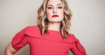 Celebrity Interview: Mädchen Amick