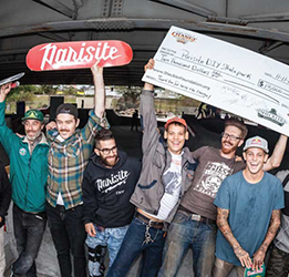 Skate for a Cause