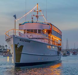 Hornblower Cruises Newport