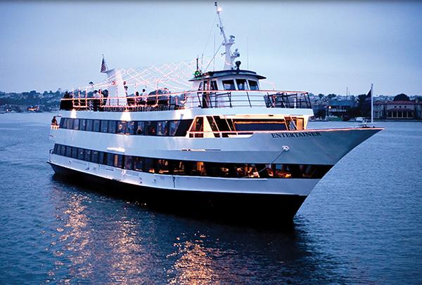 hornblower-cruise