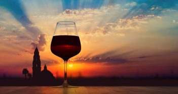 The Vine Affair