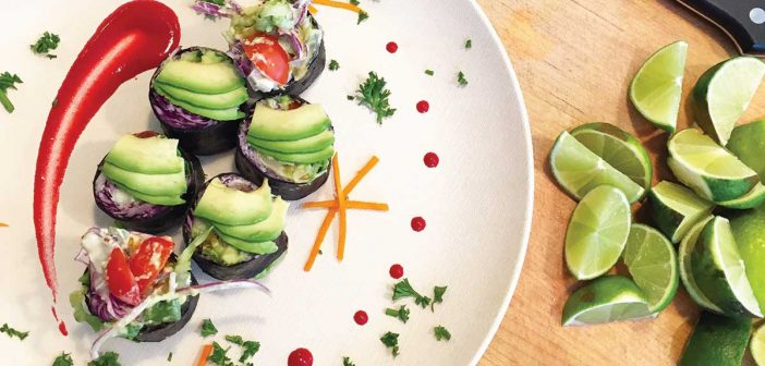 4 Top New Vegan Restaurants in Los Angeles