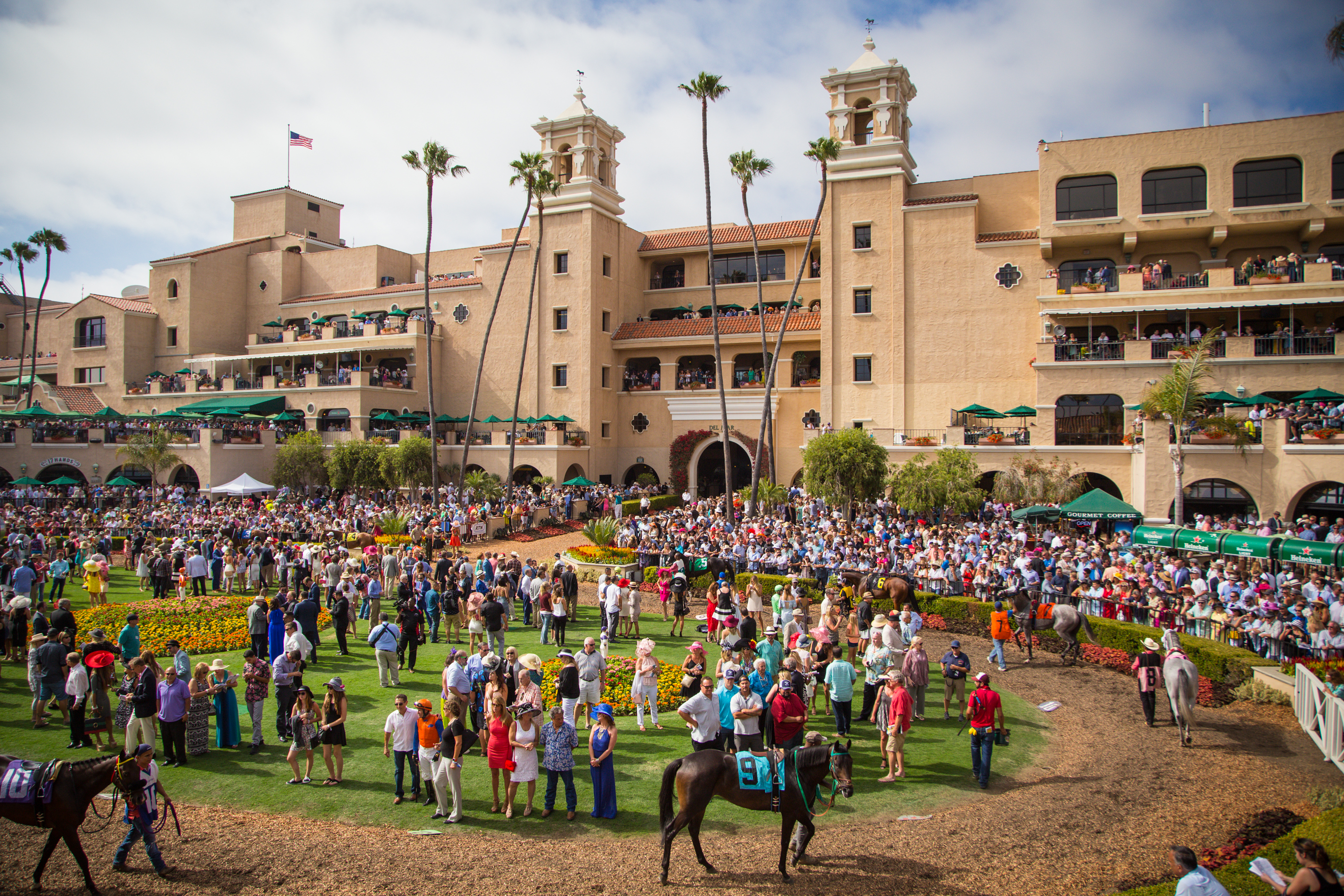 Image result for del mar race track