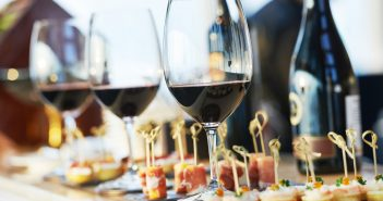 4 Orange County Wine Festivals Not To Be Missed