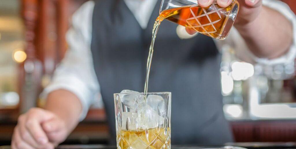 Bourbon Pedicure at Hotel Del Coronado