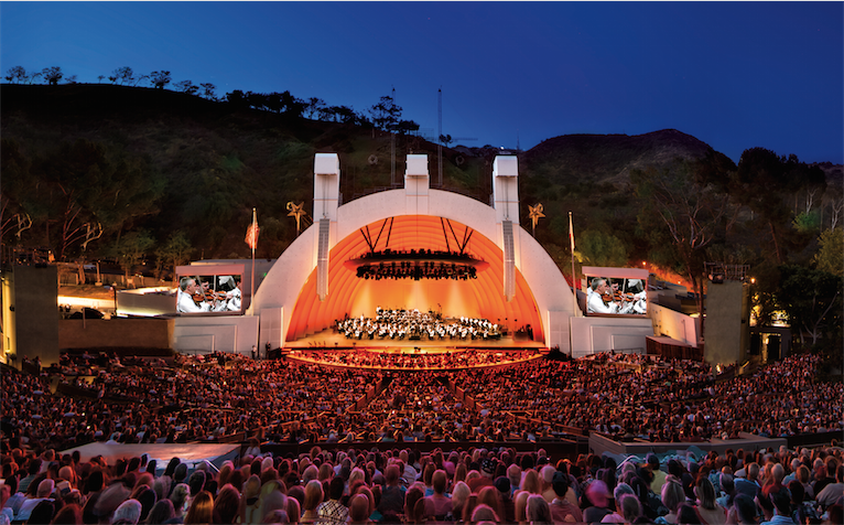 It's not summer until the Hollywood Bowl season kicks off.