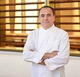 Jean-Georges Beverly Hills