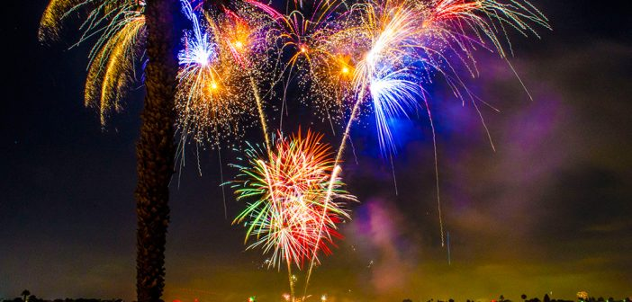 Top Orange County Fourth of July Events