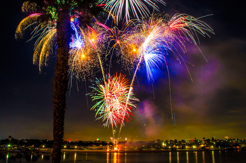 Top Orange County Fourth Of July Events Socalpulse