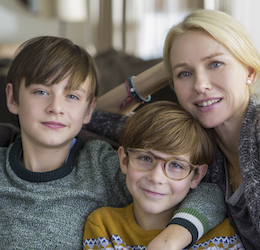 The Book of Henry at LA Film Festival