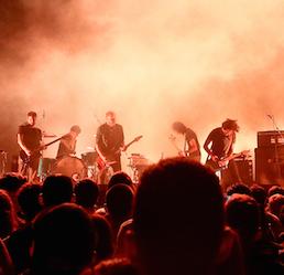 Photo courtesy of FYF Fest