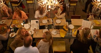 Summer in Pink Party at cucina ENOTECA