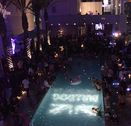Splash Night Fridays