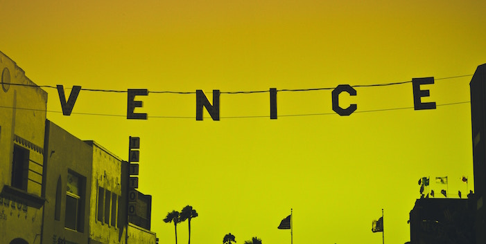 Venice Beach Music Festival