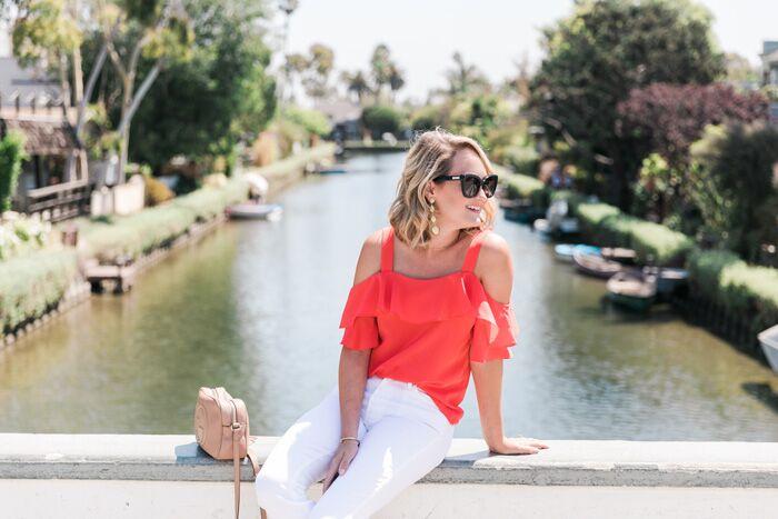 Ashley Fultz for Style Week OC