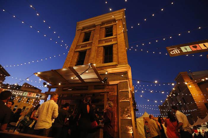 LA Times' The Taste photo by Barbara Davidson | Los Angeles Weekend Events