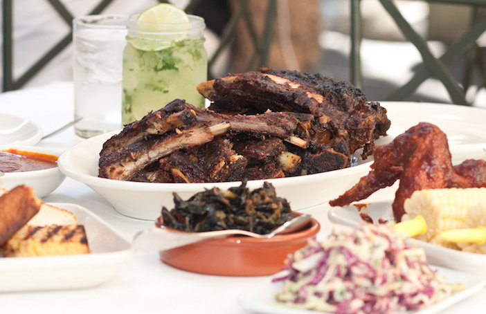All-American Summer Rib Fest photo by Kristen Honey | LA Weekend Events