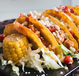 Los Angeles Taco Festival