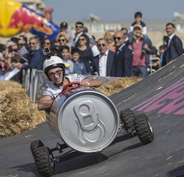 Red Bull Soapbox Race Los Angeles