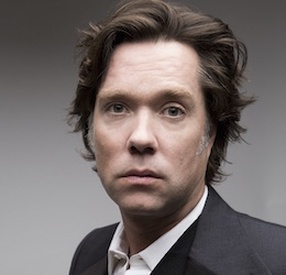 Northern Stars: An Evening with Rufus Wainwright