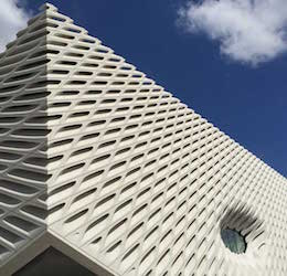 Summer Happenings at The Broad: Oracle photo by Christina Xenos