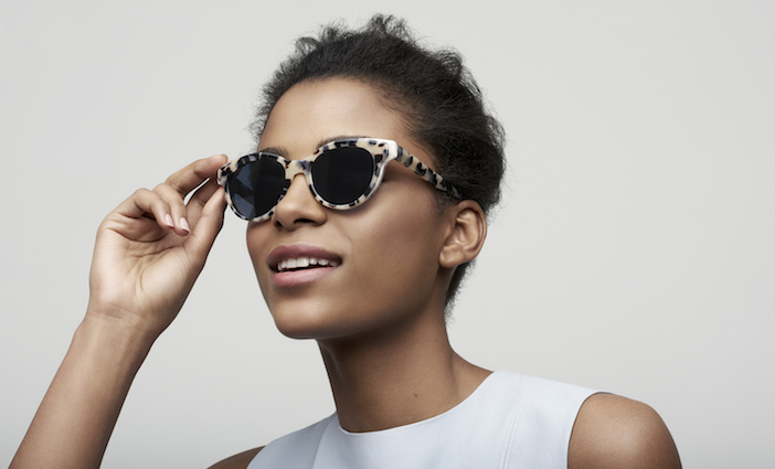 Century City / Featured photo courtesy of Warby Parker | Shopping in Los Angeles