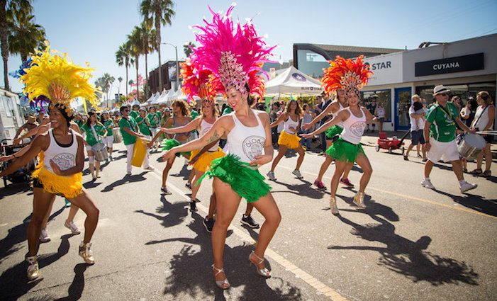 Abbot Kinney Festival photo by Venice Paparazzi | Los Angeles Things to Do in September