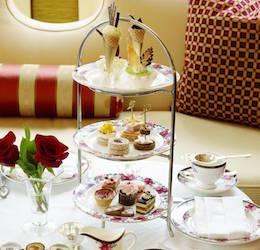 Etiquette Tea