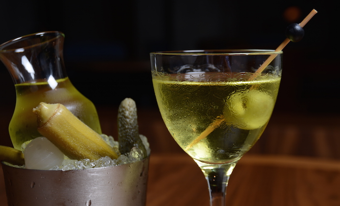 Cocktails in the City | Los Angeles Things to Do in September
