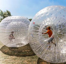 Bubble-Dash