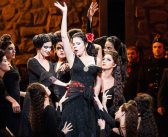 Top Performances and Plays in Los Angeles this September