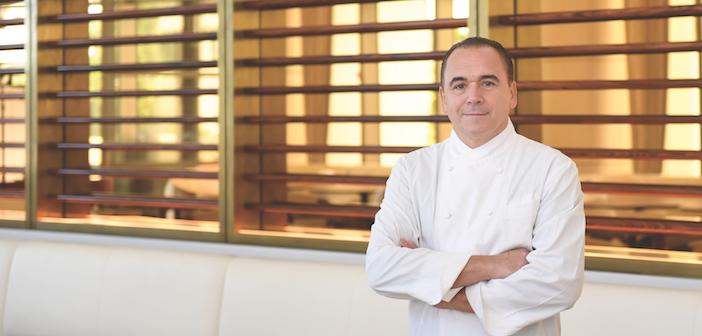 Haute Cuisine: Q + A with Chef Jean-Georges Vongerichten