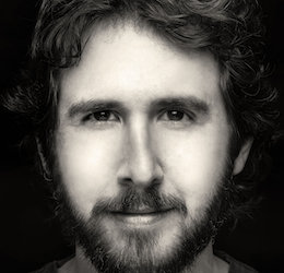 An Intimate Evening with Josh Groban / Photo by Brian Bowen Smith