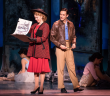 Catch the Tony Award-winning musical An American in Paris