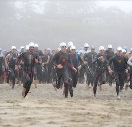 Nautica Malibu Triathlon Presented by Equinox