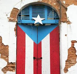 Benjamin Salons: Blowout Fundraiser for Puerto Rico