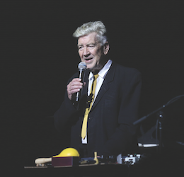 Festival of Disruption courtesy of David Lynch Foundation
