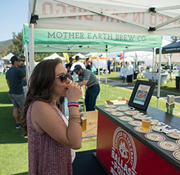 San Diego Fall Golf & Craft Beer Festival