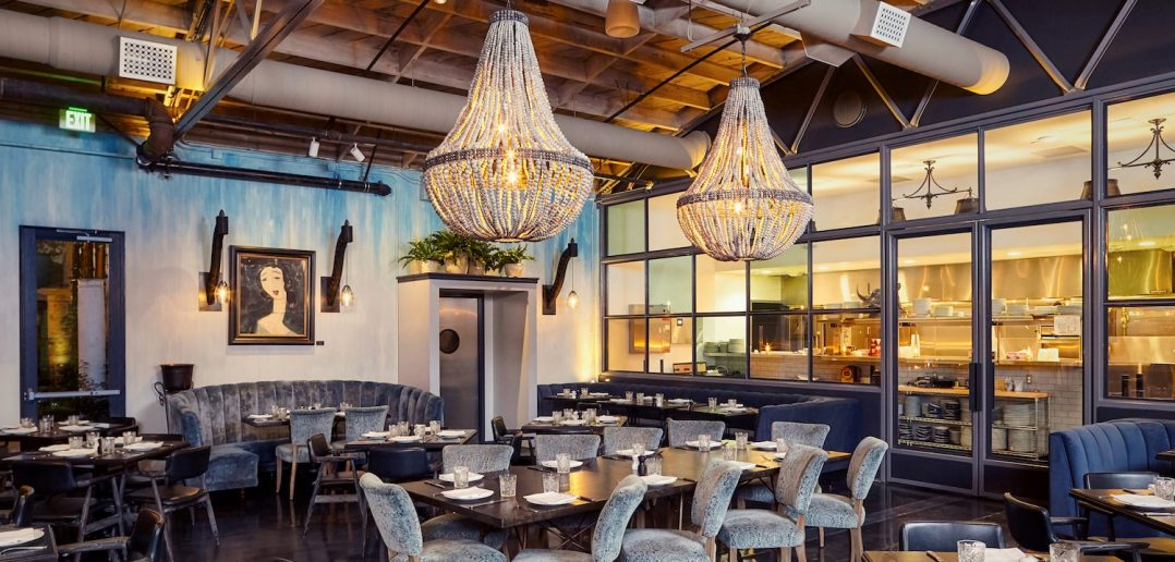 Experience a decadent six-course dinner paired with tequila at Herb & Wood's Tequila Dinner.