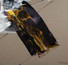 Olga Sinclair's 'New Works' Exhibit