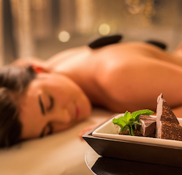 Chocolate-Infused Treatments at The Ritz-Carlton Spa