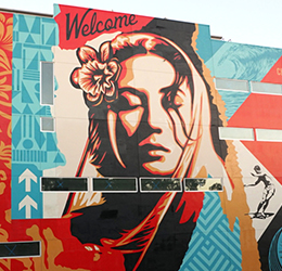 Shepard-Fairey-Mural-photo-prvided-by-Zapwater-Communications