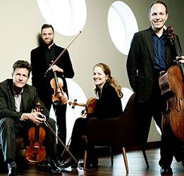St-Lawrence-Quartet