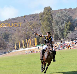 Veuve Clicquot Polo Classic, Los Angeles