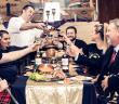 BANNER-Barell-Series-Jack-Daniel's-Dinner
