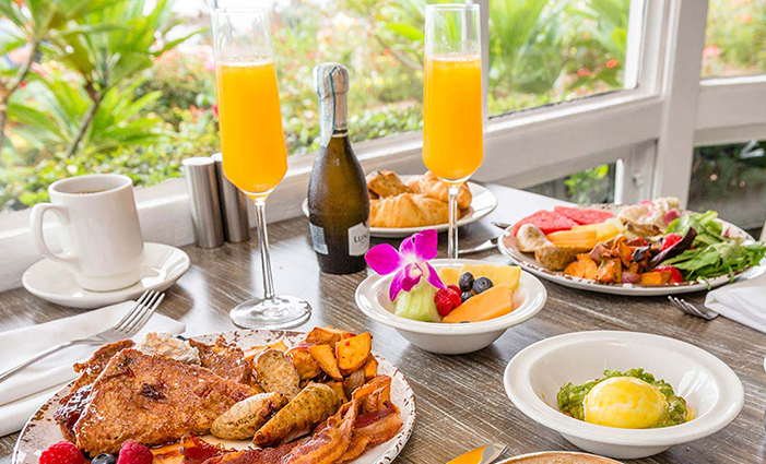 Dining Guide: 25 Best Brunch Destinations in Orange County