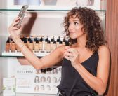 Bewitching Beauty: Q+A with BareMineral's New Ambassador Ashley Madekwe