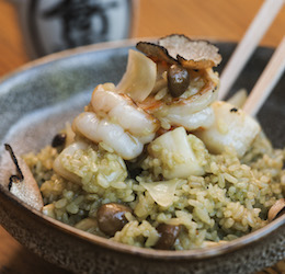 Sushi Roku Pasadena