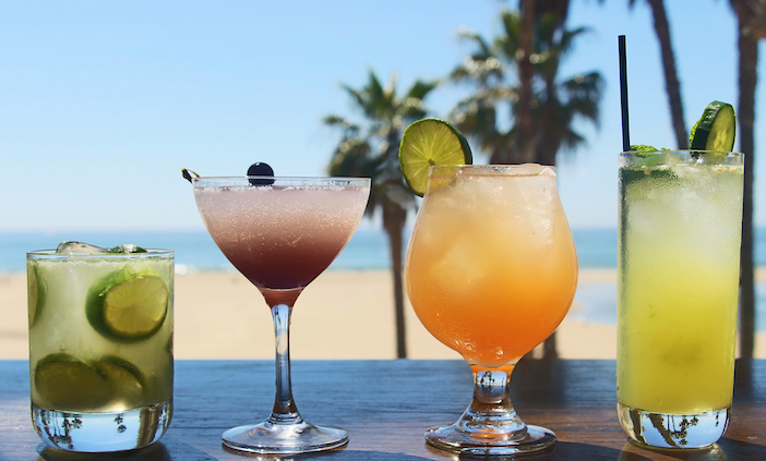 Los Angeles Cocktail Guide 8 Destinations With Unbeatable